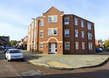 Thumbnail 2 bed flat for sale in Lancaster Road, Coopers Edge, Gloucester