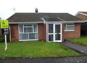 3 bed detached bungalow for sale in Wyebank Close, Tutshill, Chepstow, Monmouthshire NP16