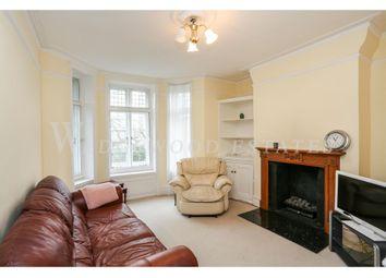 Thumbnail Flat for sale in Welbeck Court, Addison Bridge, West Kensington, London