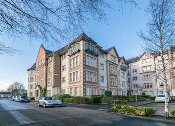 Thumbnail 2 bed flat to rent in New Cut Rigg, Trinity