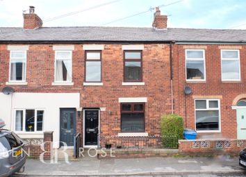 Thumbnail 3 bed terraced house to rent in Moor Road, Croston, Leyland