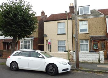 Thumbnail 2 bed property to rent in Rydal Road, Gosport