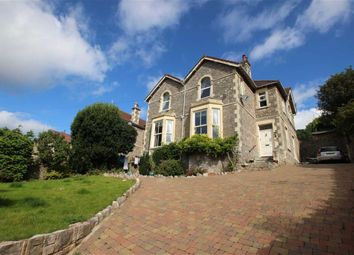 Thumbnail 3 bed flat for sale in Southside, Weston-Super-Mare