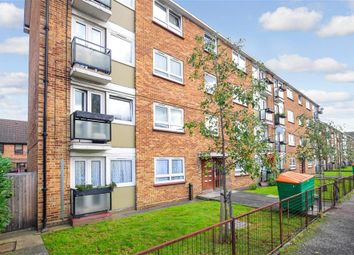 Thumbnail 1 bed flat for sale in Cleves Road, London