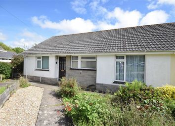 Thumbnail 3 bed semi-detached bungalow for sale in Park View, Beaford, Winkleigh