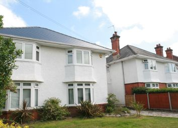 2 bed flat to rent in Stokewood Road, Winton, Bournemouth BH3