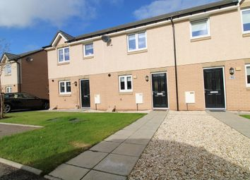 Thumbnail 2 bedroom terraced house for sale in Buttercup Crescent, Cambuslang, Glasgow, South Lanarkshire