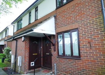 Thumbnail 1 bed maisonette for sale in Melford Close, Chessington