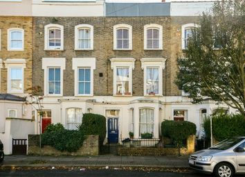 Thumbnail 1 bedroom flat for sale in Caedmon Road, London