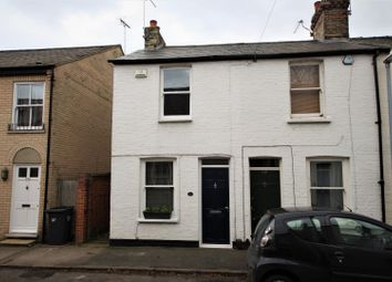 Thumbnail 2 bed end terrace house for sale in York Street, Cambridge