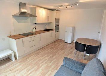 Thumbnail 2 bed flat for sale in Hilton Close, Uxbridge