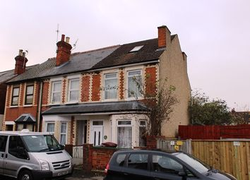 Thumbnail 3 bedroom end terrace house for sale in Belmont Road, Reading