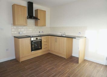 Thumbnail 1 bed flat to rent in Park Street, Fenton, Stoke-On-Trent
