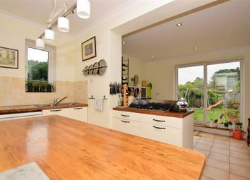 Thumbnail 5 bed detached house for sale in Pondfield Road, Kenley, Surrey