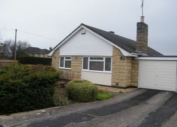 Thumbnail 3 bedroom bungalow to rent in Saxon Mead Close, Gillingham