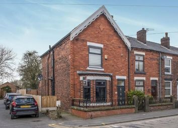 3 bed end terrace house for sale in Warrington Road, Abram, Wigan, Greater Manchester WN2