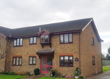 Thumbnail Flat for sale in Lower Crescent, Linford, Stanford-Le-Hope