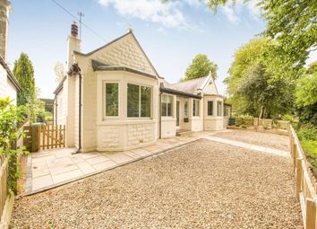 Thumbnail 4 bed bungalow for sale in Whickham Highway, Dunston, Gateshead