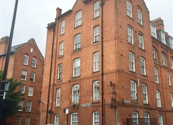 Thumbnail 2 bed flat to rent in Sunbury House, Shoreditch