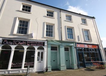 Thumbnail 2 bedroom flat to rent in Clemens Street, Leamington Spa, Warwickshire