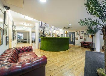 Thumbnail Office to let in Perren Street, London