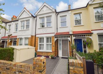 Thumbnail 3 bed property for sale in Prince Georges Avenue, London