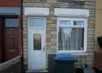 Thumbnail 2 bed terraced house to rent in Ransom Road, Coventry