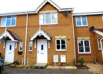 Thumbnail 2 bedroom property to rent in Moors Close, Deanshanger, Milton Keynes