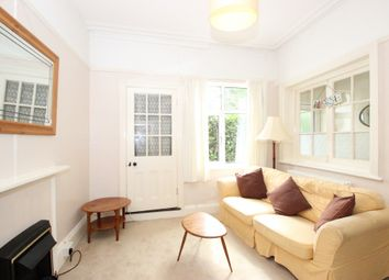 Thumbnail 2 bedroom flat to rent in Woodstock Road, Oxford