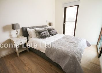 Thumbnail 2 bed flat to rent in Kings Cross, London