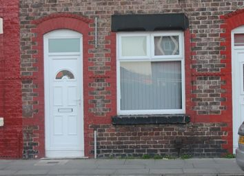 Thumbnail 2 bed terraced house to rent in City Road, Liverpool