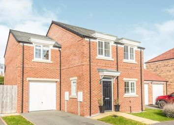 Thumbnail 3 bed detached house for sale in Poppy Court, Aiskew, Bedale