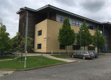 Thumbnail Office to let in Part First Floor, Lakeside 400, Broadland Business Park, Norwich, Norfolk