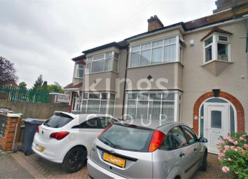Thumbnail 5 bedroom terraced house for sale in Brook Crescent, London