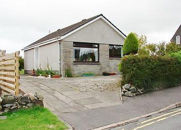 Thumbnail 2 bed bungalow for sale in 2 Ervie Road, Leswalt
