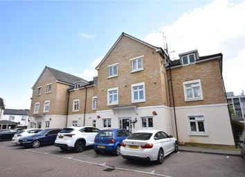 Thumbnail 1 bedroom flat to rent in Brownlow Close, Barnet