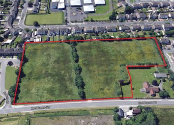 Thumbnail Property for sale in c.5.35 Acres Residential Dev Site, Red Barns Road, Dundalk, Co. Louth., Dundalk, Louth
