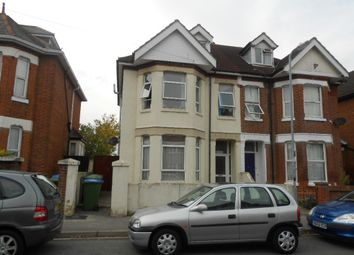 8 bed property to rent in Westridge Road, Portswood, Southampton SO17