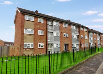 Thumbnail 2 bedroom flat for sale in Drayton Road, Luton