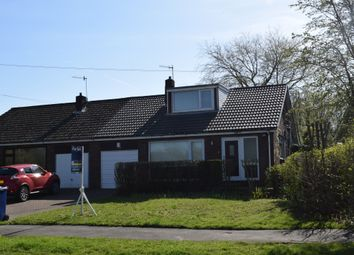 Thumbnail 3 bed bungalow for sale in Windermere Avenue, Burnley