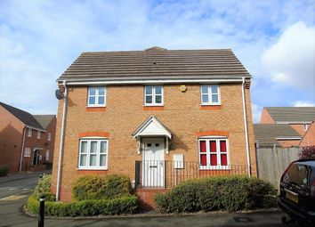 Thumbnail 3 bed semi-detached house for sale in Finery Road, Darlaston, Wednesbury