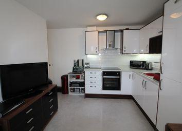 Thumbnail 1 bedroom flat to rent in Edward Clarke Close, Danescourt, Cardiff