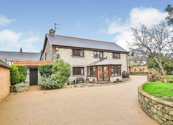 Thumbnail 4 bedroom property for sale in Boverton Park Drive, Boverton, Llantwit Major