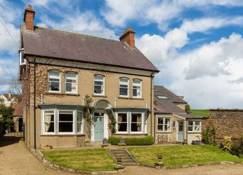 Thumbnail 8 bed detached house for sale in Mill Lane, West Ayton, Scarborough