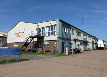 Thumbnail Light industrial to let in Piscean House, 23A, Hoylake Road, South Park Industrial Estate, Scunthorpe, North Lincolnshire