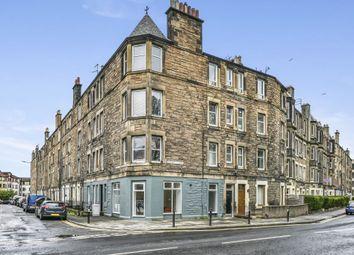 Thumbnail 1 bedroom flat for sale in 39/6 Marionville Road, Meadowbank, Edinburgh
