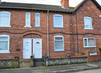 Thumbnail 3 bed terraced house to rent in Recreation Road, Selby
