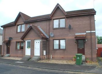 Thumbnail 2 bed flat to rent in Preston Terrace, Sauchie, Alloa