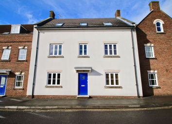 Thumbnail 2 bedroom flat for sale in Sedgemoor Way, Glastonbury