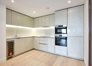 Thumbnail 2 bed flat to rent in Faulkner House, Fulham Reach, Fulham
